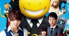 Filme completo Ansatsu kyôshitsu the Movie