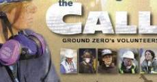 Filme completo Answering the Call: Ground Zero's Volunteers