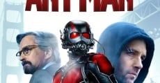 Ant-Man streaming