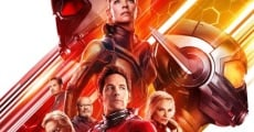Filme completo Ant-Man and the Wasp