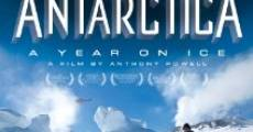 Película Antarctica: A Year on Ice
