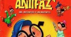 Ver película Anteojito y Antifaz en 'Mil intentos y un invento'