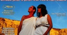 Película Antigoné - avagy Erdélyben, filmet, együtt