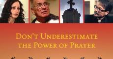 Película Antique Prayers
