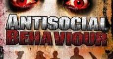 Película Antisocial Behaviour