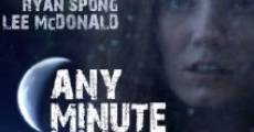 Película Any Minute Now