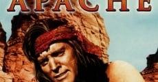 Filme completo Massai - O Último Guerreiro Apache