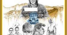 Película Apatía, una película de carretera