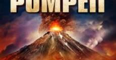 Película Apocalypse Pompeii