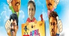 Película April Fool