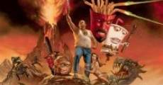 Filme completo Aqua Teen Hunger Force Colon Movie Film for Theaters