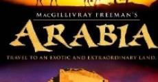 Película Arabia 3D