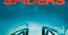 Filme completo Ice Spiders