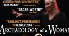 Archaeology of a Woman (2012)