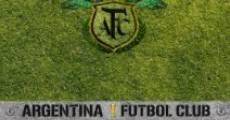 Película Argentina Fútbol Club