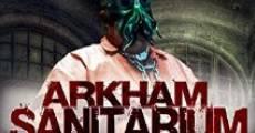 Película Arkham Sanitarium: Soul Eater