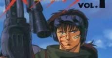 Ver película Armor Hunter Mellowlink