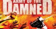 Army of the Damned film complet