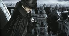 Arsène Lupin film complet