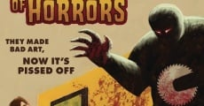 Art School of Horrors film complet