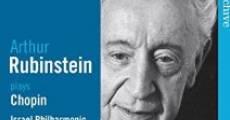 Película Arthur Rubinstein