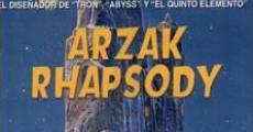 Ver película Arzak Rhapsody