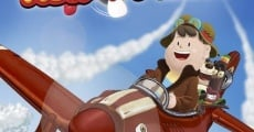 Filme completo As Aventuras do Avião Vermelho