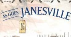As Goes Janesville (2012) stream