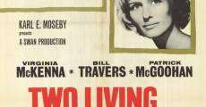 Filme completo Two Living, One Dead