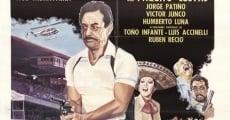 Película Asalto en Tijuana