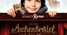 Filme completo Aschenbrödel und der gestiefelte Kater