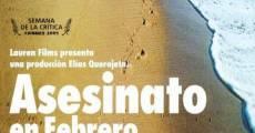 Ver película Asesinato en Febrero