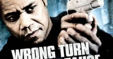 Wrong Turn at Tahoe film complet