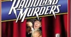 Filme completo Assassinatos na Rádio WBN
