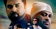 Película Asha Black