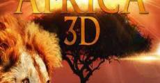 Ver película Asombrosa Africa