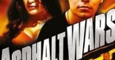 Película Asphalt Wars