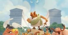 Astérix: Le domaine des dieux streaming
