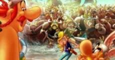 Filme completo Asterix E os Vikings