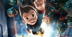 Ver película Astro Boy
