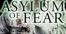 Película Asylum of Fear