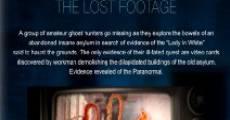 Asylum, the Lost Footage (2013) stream