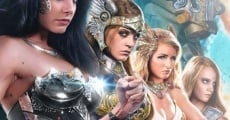 Filme completo Athena, the Goddess of War