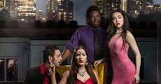 Película Atlanta Vampire Movie