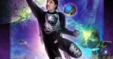 Película Atom Nine Adventures