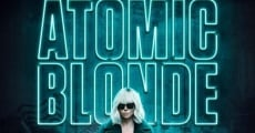 Blonde atomique streaming
