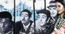 Filme completo Assalto à Milanesa