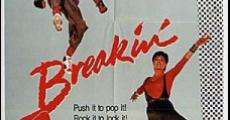 Filme completo Break-In