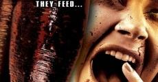 Película El ataque de las sanguijuelas gigantes