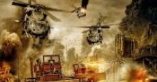Película Attack on Ashville